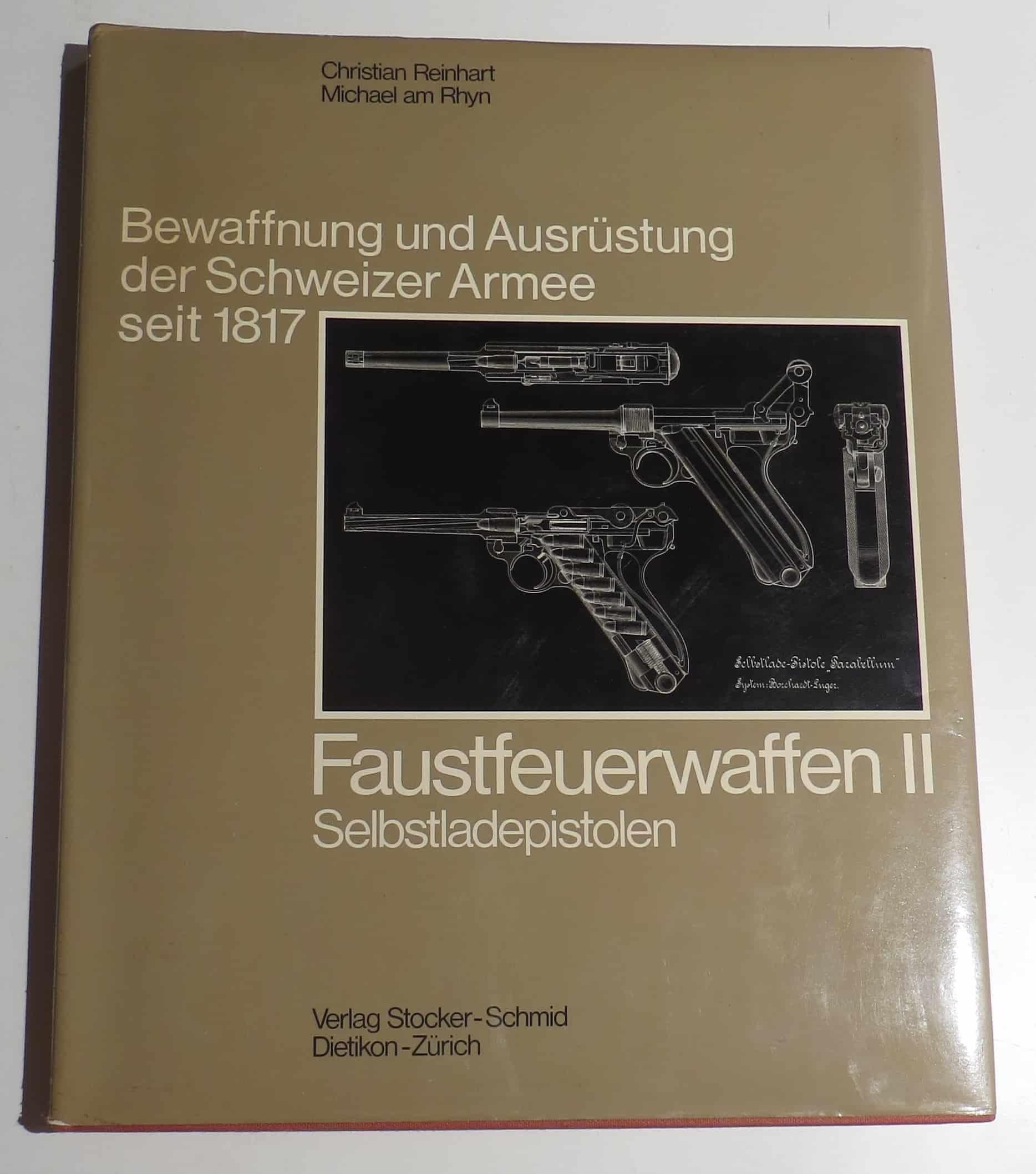Faustfeuerwaffen II