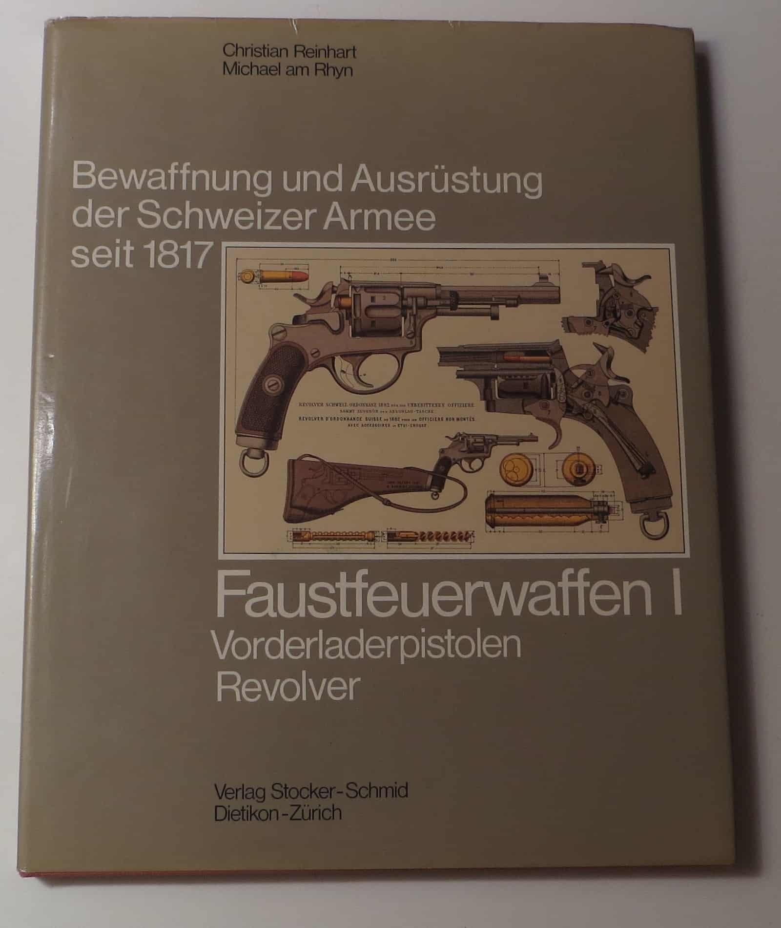 Faustfeuerwaffen I