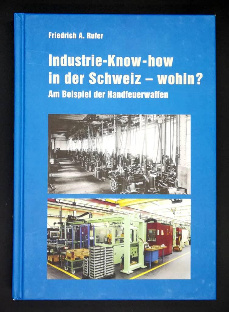 Industrie-Know-how in der Schweiz – wohin?